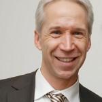VBE Landesvorsitzender Gerhard Brand
