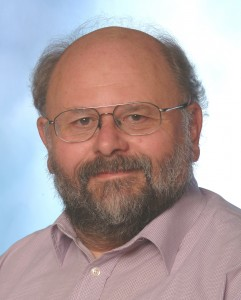 Josef Klein, Pressesprecher VBE Südbaden