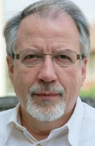 VBE Pressesprecher Michael Gomolzig