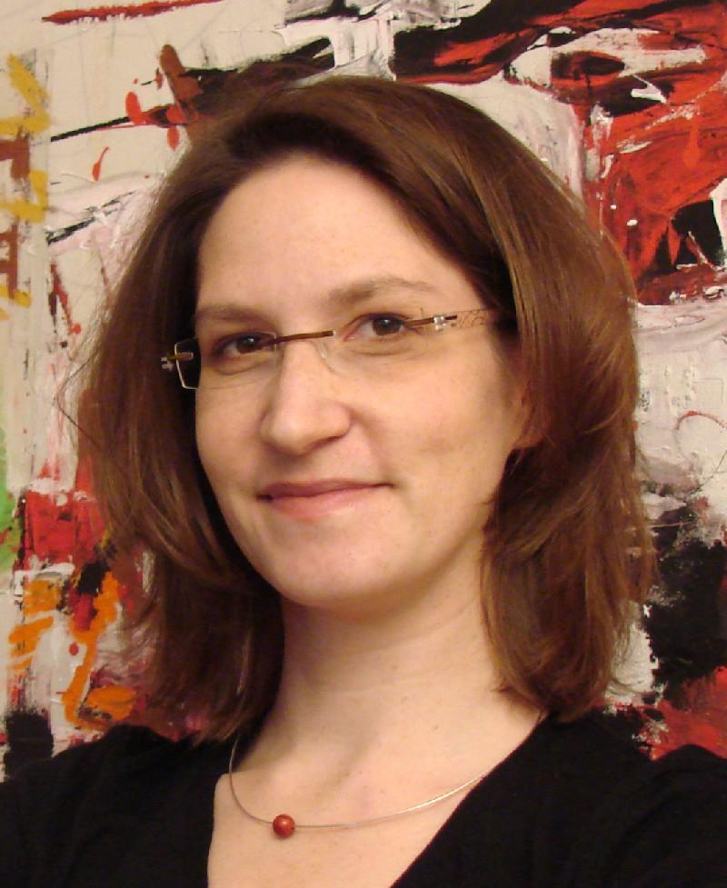 Heike Stober, Mitglied des Landesvorstandes des VBE Baden-Württemberg