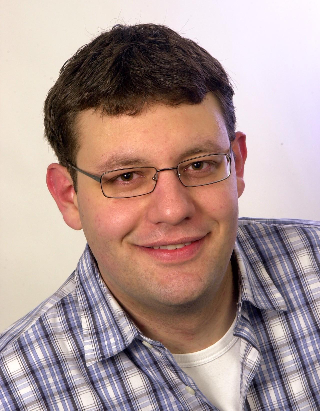 Johannes Knapp, Vorsitzender des VBE-Kreisverbandes Stuttgart