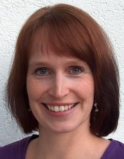Sonja Dannenberger, Rektorin, Talschule Wehr