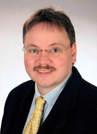 Lukas Beck, Referat Grundschulen VBE Landesbezirk Südbaden