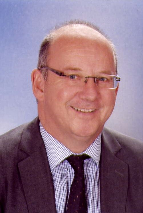 Thomas Stingl, Referat Schulleitung im VBE Südbaden