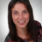 Anja Piontek Stellvertretende  Landesbezirksvorsitzende
