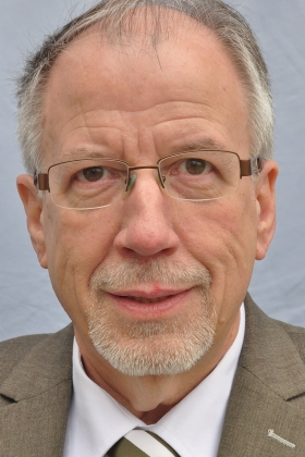Michael Gomolzig, VBE Pressesprecher