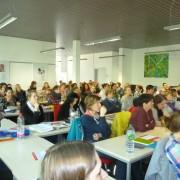 VBE Vorstellung im Fachseminar Reutlingen 2015 2