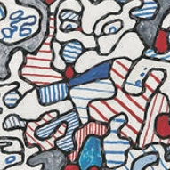 Cover Dubuffet