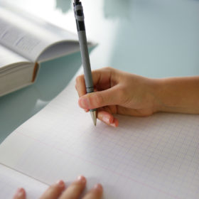 Handschreiben Handschrift