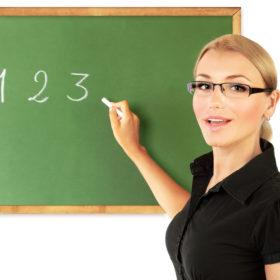 Berufswunsch Lehrer*in