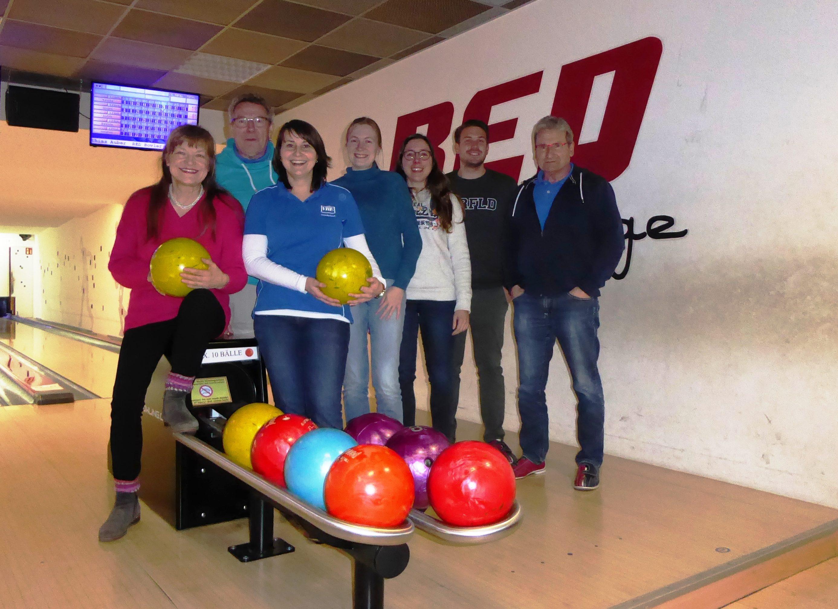 Bowling Rastatt