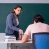 Lehrkräfte mit befristeten Arbeitsverträgen