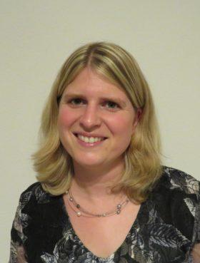 Nadine Possinger (Geschäftsführerin VBE Südbaden)